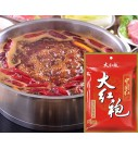 中国红大红袍红汤火锅底料