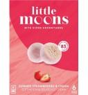 小月亮冰淇淋糯米糍-草莓