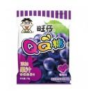 旺旺QQ糖葡萄味