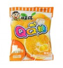 旺旺QQ糖香橙味