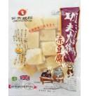 火锅冻豆腐