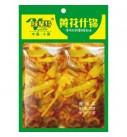 味聚特黄花菜什锦-大