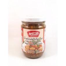 mae sri chilli paste sweet basil