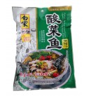 白家酸菜鱼调料