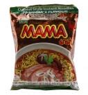 妈妈卤鸭味汤面
