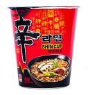 韩国辛拉面(杯面)