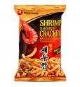 农心虾条(辣味)