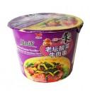 统一老坛酸菜牛肉面(碗面)