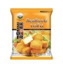 飞哥海鲜豆腐