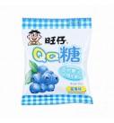 旺旺QQ糖蓝莓味