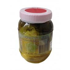 泰国酸菜瓶装