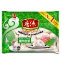 香源猪肉韭菜饺