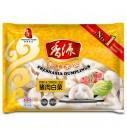 香源猪肉白菜饺