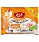 香源猪肉香菜饺