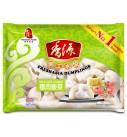 香源猪肉酸菜饺