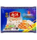 香源虾仁三鲜猪肉饺