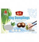 香源香菇青菜水饺