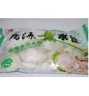 香源腐皮韭菜饺
