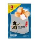 丸将豆腐鱼