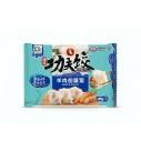 功夫水饺——羊肉胡萝卜
