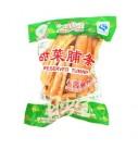 荷塘甜菜脯条(萝卜干)