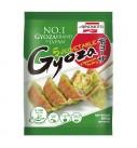 日本菠菜煎饺