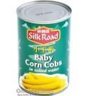 丝绸路玉米芯