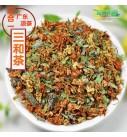 三和茶(清热解毒 化痰止咳)