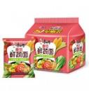 康师傅番茄鲜蔬(5连包)