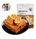 盐津铺子鱼豆腐香辣味