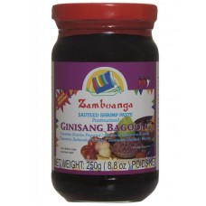 ZAMNOANGA Sauteed Shrimp Paste-HOT