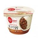 韩国方便泡菜拌饭(碗装)