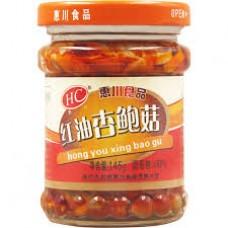 惠川红油杏鲍菇
