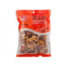九福辣味蚕豆