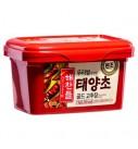 韩国gochu辣椒酱