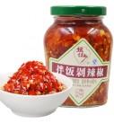 坛坛香拌饭剁辣椒