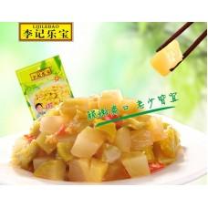 李记炒泡菜