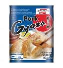 日本猪肉煎饺