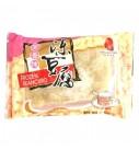冻豆腐 Frozen bean curd