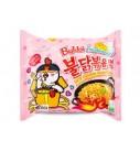韩国三养超辣奶油火鸡面(单包)
