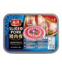 香源火锅猪肉卷