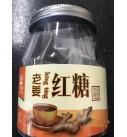 老姜黑糖(红糖)