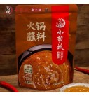 小龙坎火锅蘸料香辣味