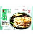 张力生老上海葱油饼