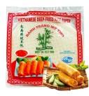 越南炸春卷皮22cm