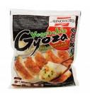 日式蔬菜煎饺