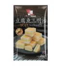 泰一豆腐鱼三明治