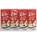 永和香浓原味豆浆(纸盒)