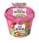 康师傅番茄鲜蔬面(桶)