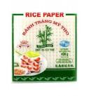 竹牌米纸22cm